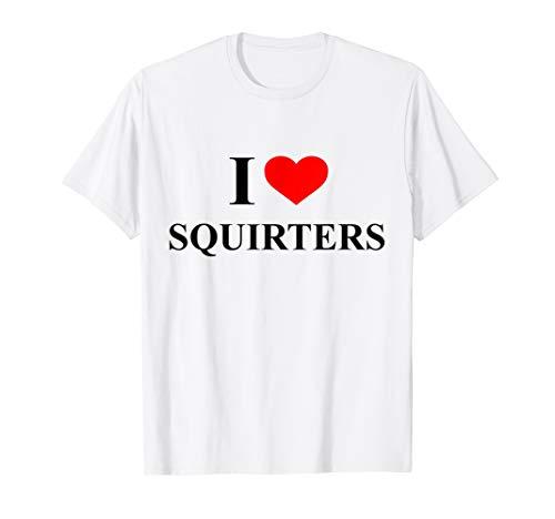 I Love Squirters (I Love Squirters)