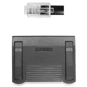 Dictaphone Foot Pedal 177585