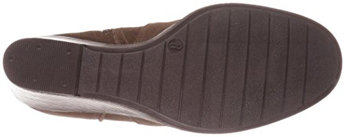 REACTION Women's Dot Ankle Cole Cocoa Tation Kenneth Bootie pfq5wUn