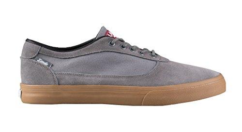 Lando Hombre Skate Shoes Gris - gris