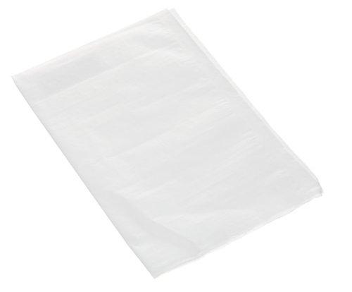 Deluxe Tissue Headrest Cover, 13x10