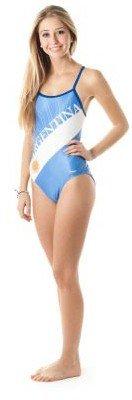 Training Hochzeitskleid Argentinien swimmerwear Kostüm S