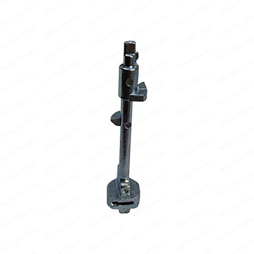 FFTH Ignition Lock Cylinder Barrel Rod for Toyota 2061B: