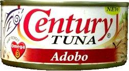 Century Tuna (Century Tuna Adobo Style 180g)