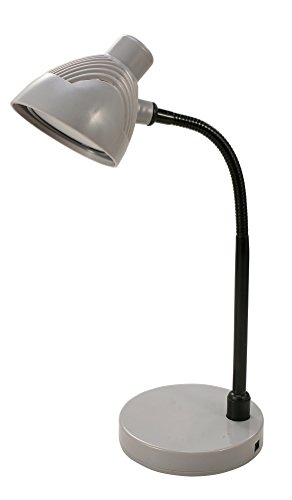 V Light Led Gooseneck Desk Lamp in US - 4