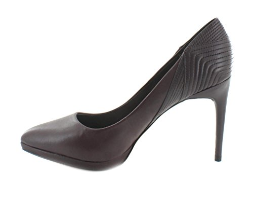 BCBGMAXAZRIA DONOVAN Dress Womens Pump DONOVAN Bordeaux Womens BCBGMAXAZRIA 65wqv