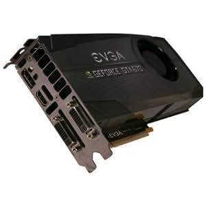 eVGA 02G-P4-2678-KR GTX670 2GB DDR5 PCI Express DVI/HDMI/DisplayPort FTW Video Card