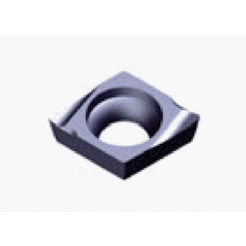 タンガロイ 旋削用G級ポジTACチップ COAT CCGT03X101R-W08_SH730-SH730 (10個入)