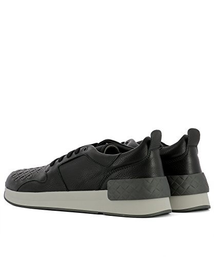 Bottega Veneta Men 475154vcd811000 Sneakers In Pelle Nera