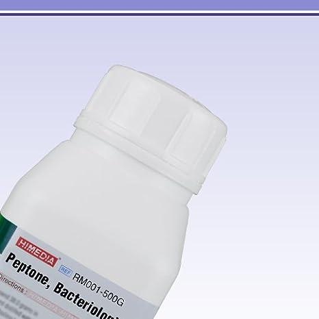 HiMedia RM001-500G - Piñón, bacteriológico, 500 g: Amazon ...