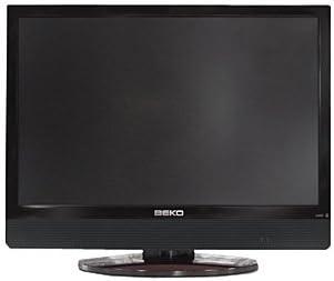 Beko B22LS3B - Televisor LCD HD Ready 22 pulgadas: Amazon.es: Electrónica