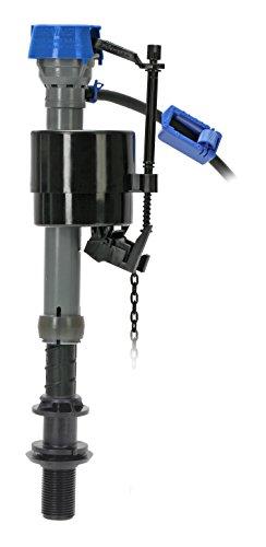 Fluidmaster 400ARHRLS PerforMAX High Performance Toilet Fill Valve with Leak Sentry Automatic Leak Prevention ()