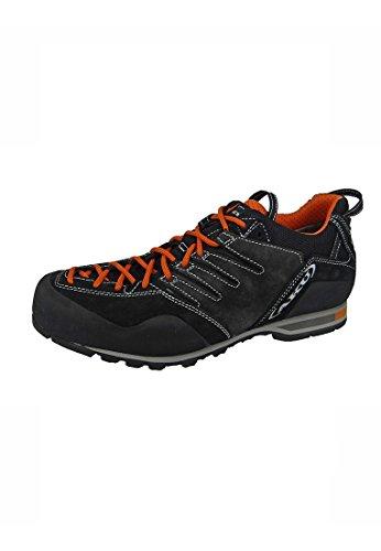 Aku Hombre 550-052Gore Tex Outdoor botas de senderismo Rock II GTX Nero