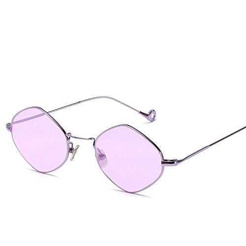 New Europe and the United States multilateral sunglasses fashion Men and women with the same paragraph ()