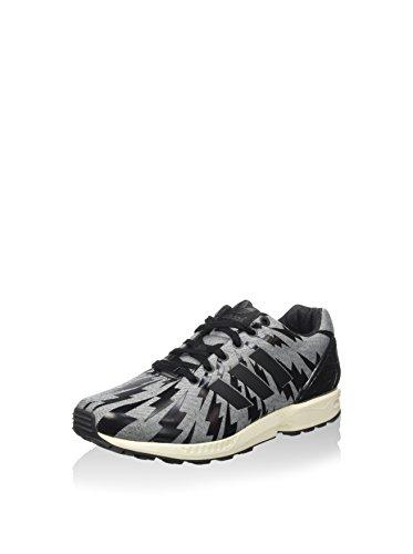 adidas ZX Flux Scarpa black/black/white