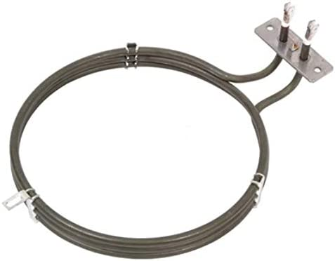 Fan Oven Cooker Element for Baumatic 524022100
