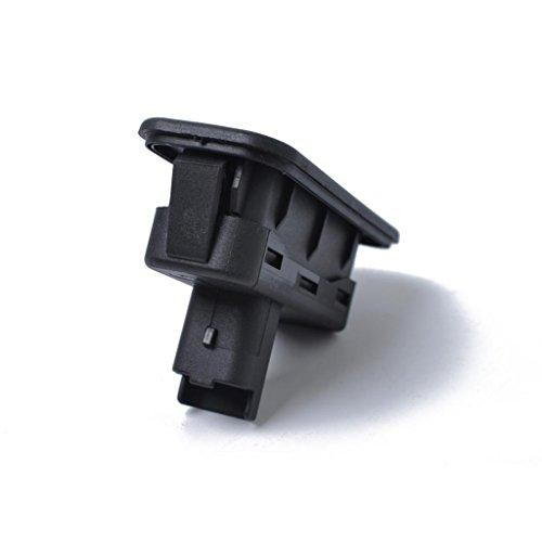 真新しい2ピンテールゲートブーツスイッチボタン変換キット