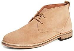 Shoe the Bear Men's Caleb Chukka Boots