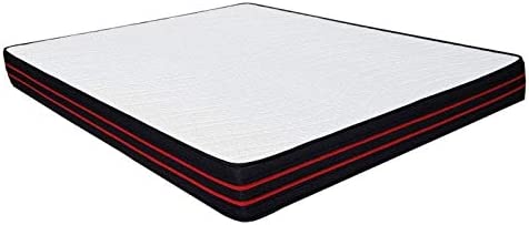 Essenzia - Colchón Easy Sleep 3200 muelles 130 x 200 muelles ...
