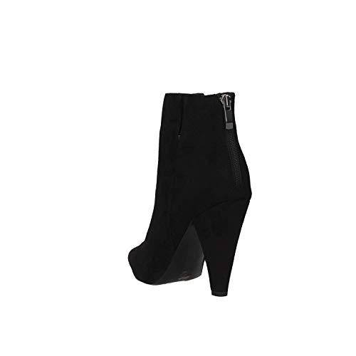 Black Bottines Femme 741 Et Noir Bruna Bottes Exe' zqE1wxP