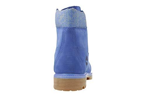 Cedar Bleu Bottine 41 Bleu Timberland 5 A1PB7 6Rwqfp4