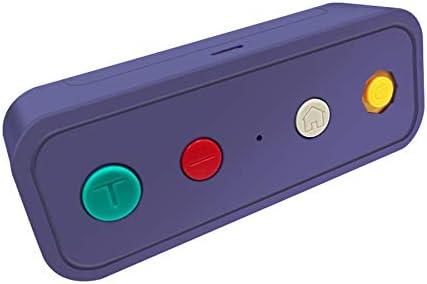 QUMOX Gbros. Adaptador inalámbrico de Bluetooth para Nintendo Switch: Amazon.es: Electrónica