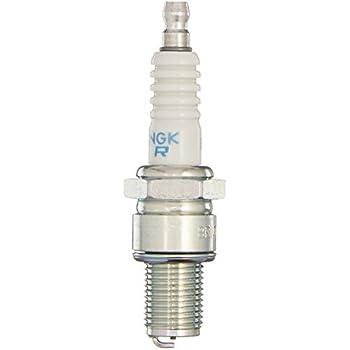 Amazon.com: NGK (3830) BR10EG Racing Spark Plug, Paquete de ...