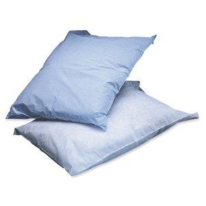 Medline NON24345 - Disposable Tissue/Poly Pillowcases, 21