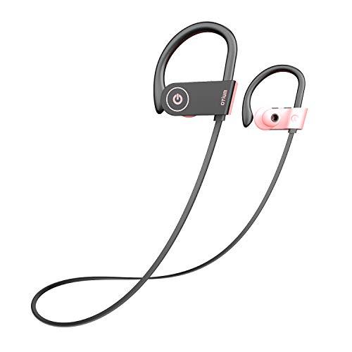 Pink Headphones Otium Best