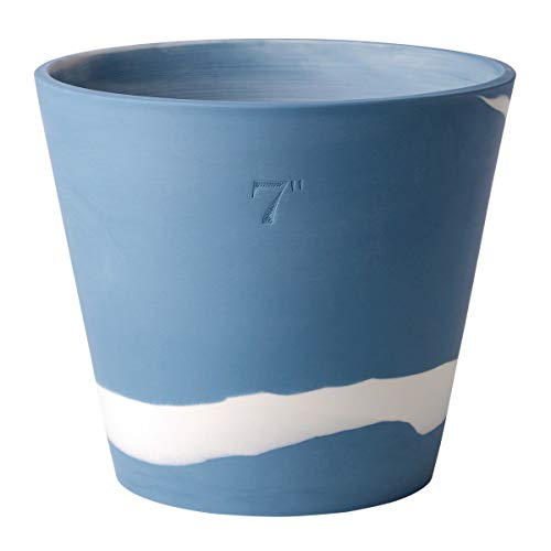 Wedgwood 40031988 Burlington Flower Pot, 7
