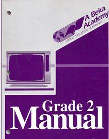 Grade 2 Manual (Beka Academy Video Distance Learning)