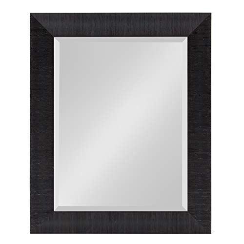 Kate and Laurel Reyna Framed Wall Mirror, 23.75x29.75 -