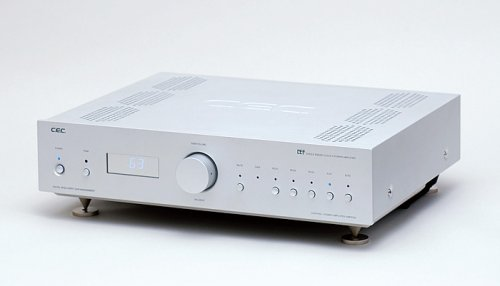 CEC プリメインアンプ AMP6300 B00136BEC8