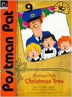 Christmas Tree (Postman Pat Easy Reader)