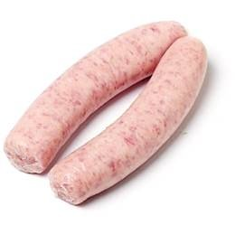 Esposito's Finest Quality Sausage - BREAKFAST SAUSAGE (12:1) - (4) 12 Link Packages (Net Wt. 4lbs.)