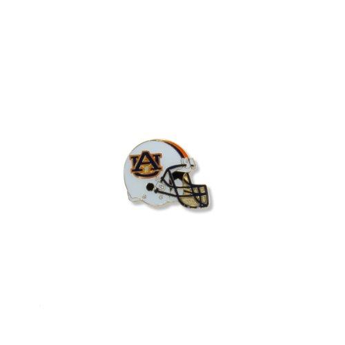 Auburn Tigers Lapel Pins (NCAA Auburn Tigers Helmet Pin)