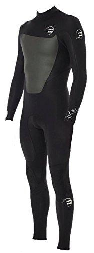 5/4/3mm Mens Billabong Foil Steamer Full Wetsuit - Size XX-Large (2XL)