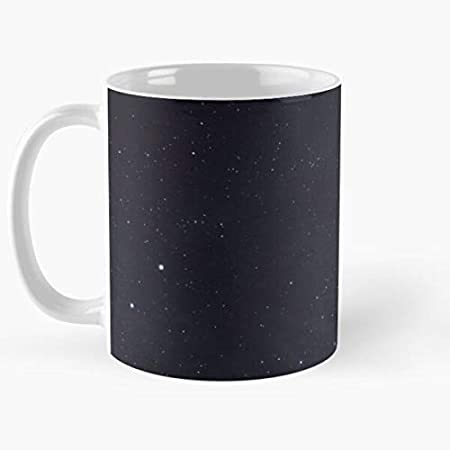 Nueva Queenstown Milky Galaxy Way Paisaje Zelanda Estrellas Astrofotografía Mejor 11oz Cerámica Taza Personalizar
