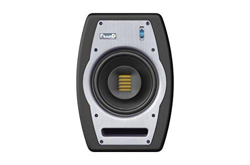 Event Studio Monitor (Fluid Audio FPX7 (Single) - Studio Reference Monitor)