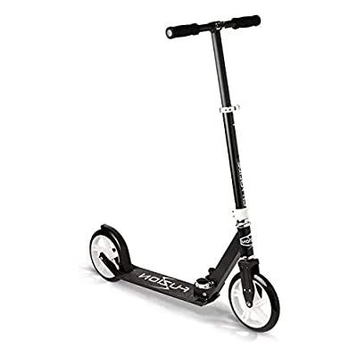 DuncaMontgo Adult Kick Scooter - Smooth, Pro Push Urban Scooters Adults, Co : Sports & Outdoors