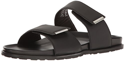 Kenneth Cole New York Mens I Varmen Lysbilde Sandal Sort