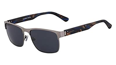 Calvin Klein Sunglasses CK7378SP Polarized 033