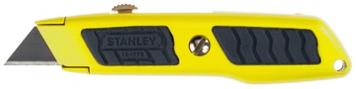 Stanley 10 779 Dynagrip Retractable Utility