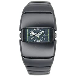 Nike Men's C0008-008 Big Al Analog Watch