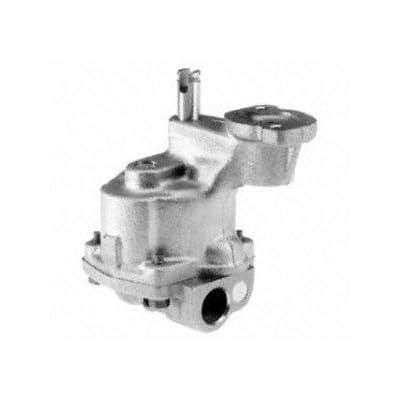 Melling M155HV Oil Pump: Automotive