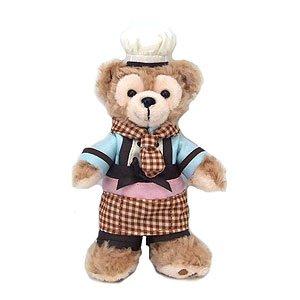 [Tokyo DisneySea 2013 Sweet Duffy Duffy stuffed badge] TDS Sweet Duffy Plush Ball Chain batch (japan import)