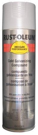 Rustoleum V2185-838 20 Oz High Performance Cold Galvanizing
