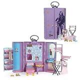 : Hannah Montana Backstage Closet
