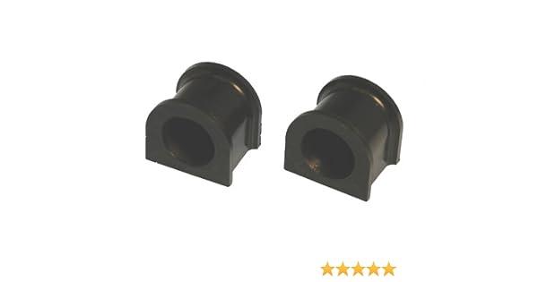 Prothane 18-1121-BL Black 30 mm Front Sway Bar Bushing Kit