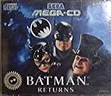 Batman Returns (Sega Mega CD) - PAL